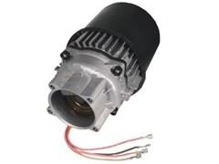Электродвигатель, K3-K4