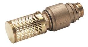 """Фильтр водяной, 1"""", с обратным клапаном"""