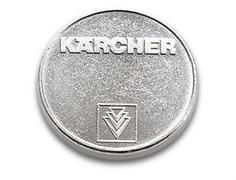 Жетон Karcher, D 21,75 мм