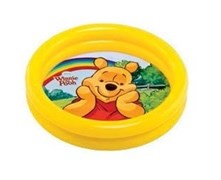 """58922 Детский надувной бассейн 61х15см """"Винни Пух"""" Disney, 15л, от 1 до 3 лет"""