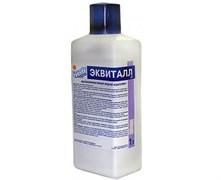 М31 ЭКВИТАЛЛ, 1л бутылка, жидкий коагулянт (осветлитель) ударного действия