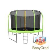 Батут BabyGrad Космо 10 футов ( 3,04 метра)