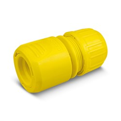 """Коннектор для шланга 1/2"""" - 5/8"""" - фото 68911"""