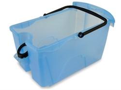 Бак для пылесоса с аквафильтром DS 5600, голубой - фото 69241