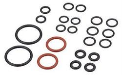Комплект запасных колец круглого сечения - фото 69494