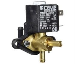 КЗЧ магнитного клапана SC 5.800 C - фото 69546