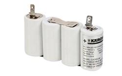 Аккумулятор для электровеника K 50 - фото 69697