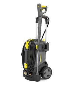 Аппарат высокого давления Karcher HD 5/12 C - фото 69791
