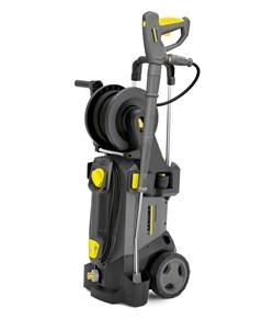 Аппарат высокого давления Karcher HD 6/13 CX Plus - фото 69835