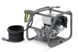 Аппарат высокого давления Karcher HD 728 B Gage - фото 69997