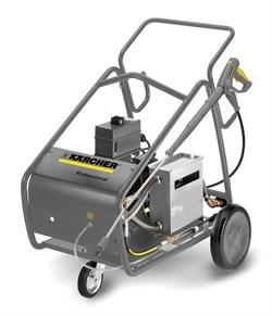 Аппарат высокого давления Karcher HD 10/16-4 Cage Ex - фото 70001