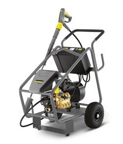 Аппарат высокого давления Karcher HD 20/15-4 Cage Plus - фото 70013