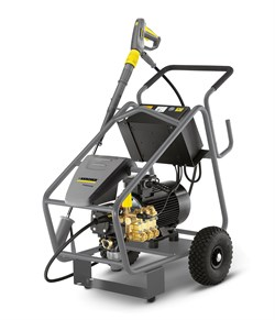 Аппарат высокого давления Karcher HD 25/15-4 Cage Plus - фото 70015