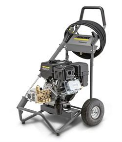 Аппарат высокого давления Karcher HD 6/15 G Classic - фото 70017