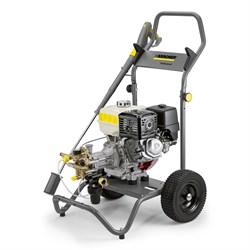 Аппарат высокого давления Karcher HD 7/15 G - фото 70023