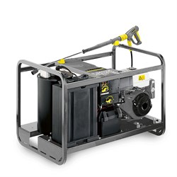 Аппарат высокого давления Karcher HDS 1000 DE автономный - фото 70255