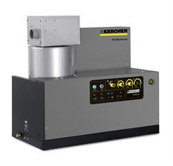 Аппарат высокого давления Karcher HDS 12/14-4 ST Gas стационарный - фото 70305