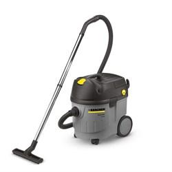 Пылесос влажной и сухой уборки Karcher Xpert NT 360 Eco Antracite - фото 70437
