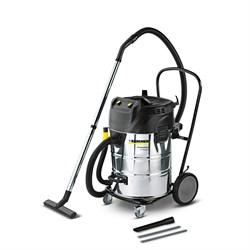 Пылесос влажной и сухой уборки Karcher NT 70/2 Me Tc - фото 70527