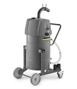 Промышленный пылесос Karcher IVR-L 65/12-1 Tc - фото 70601