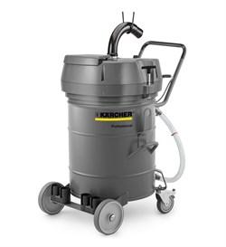 Промышленный пылесос Karcher IVR-L 100/24-2 - фото 70607