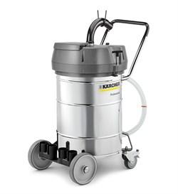 Промышленный пылесос Karcher IVR-L 100/24-2 Me - фото 70609