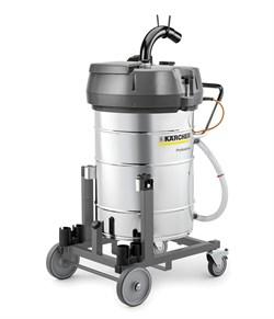 Промышленный пылесос Karcher IVR-L 100/24-2 Tc Me - фото 70613