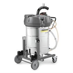 Промышленный пылесос Karcher IVR-L 100/24-2 Tc Me Dp - фото 70615