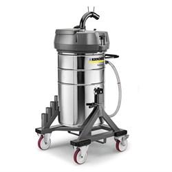 Промышленный пылесос Karcher IVR-L 120/24-2 Tc Me - фото 70617