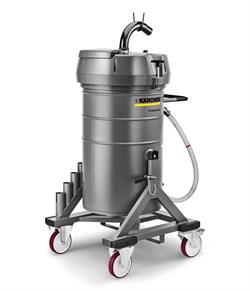 Промышленный пылесос Karcher IVR-L 120/24-2 Tc - фото 70619