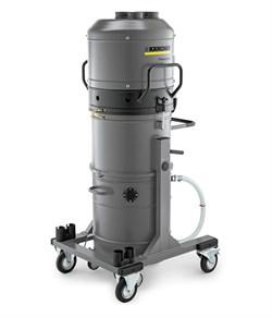 Промышленный пылесос Karcher IVR-L 100/30 - фото 70625