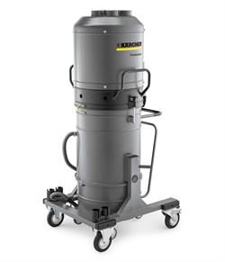 Промышленный пылесос Karcher IVR 50/40 Pf - фото 70641