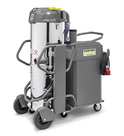 Промышленный пылесос Karcher IVS 100/55 M - фото 70671