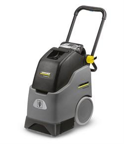 Аппарат для чистки ковров Karcher BRC 30/15 C Antracite - фото 71377