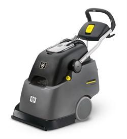 Аппарат для чистки ковров Karcher BRC 45/45 C Antacite - фото 71381