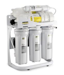 Установка подготовки питьевой воды Karcher WPC 100 RO - фото 71529