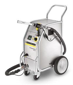 Аппарат для чистки сухим льдом Karcher IB 7/40 Advanced - фото 71543