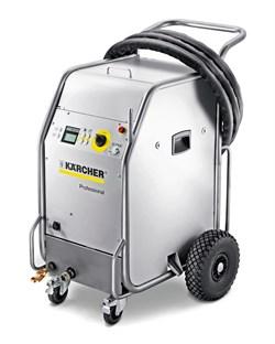 Аппарат для чистки сухим льдом Karcher IB 15/120 - фото 71547