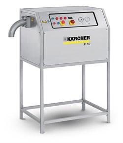 Генератор гранулированного сухого льда Karcher IP 55 - фото 71555