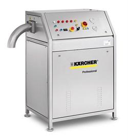 Генератор гранулированного сухого льда Karcher IP 120 - фото 71559