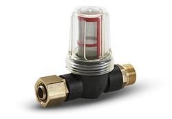 Фильтр тонкой очистки воды для монтажа на входе аппарата, 150 мкм - фото 71666