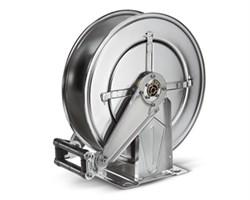 Автоматический барабан для шланга, стальной, 20 м - фото 71753