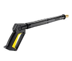 Удлиненный пистолет, DN 6 - фото 71776
