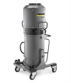 Промышленный пылесос Karcher IVR 50/40 Pf - фото 85512