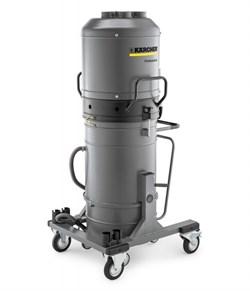 Промышленный пылесос Karcher IVR 50/40 Pf - фото 85515