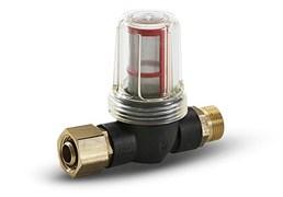 Фильтр тонкой очистки воды для монтажа на входе аппарата, 150 мкм