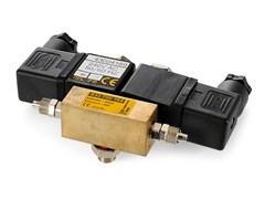 Электромагнитный клапан SB-Sauger/DUO