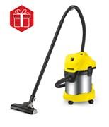 Хозяйственный пылесос Karcher WD 3 Premium Home Пылесос