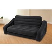 68566 Надувной диван-трансформер Pull-Out Sofa, 193х231х66см