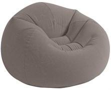 68579 Надувное кресло Beanless Bag Chair, 107х104х69см